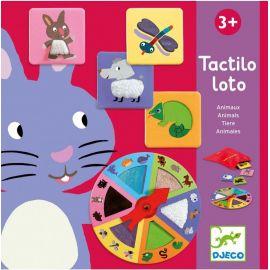 jeu éducatif 'tactilo loto' très amusant