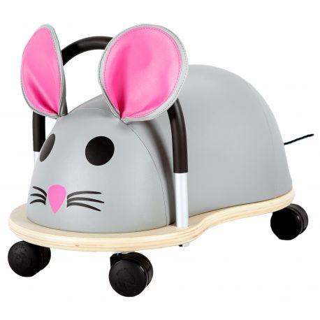 trotteur souris Wheelybug - petit modèle
