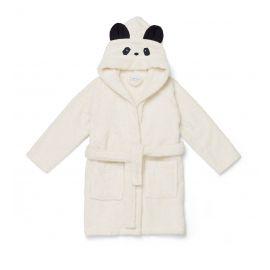 Lily peignoir Panda creme de la creme